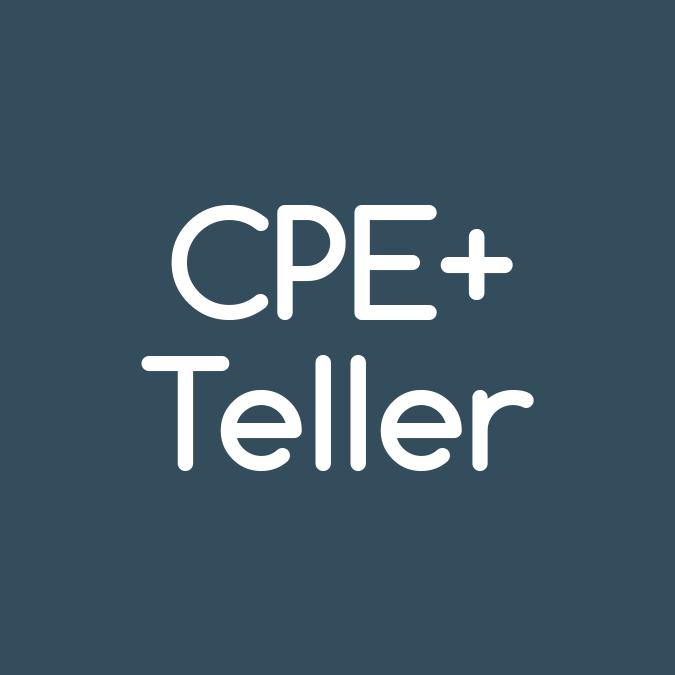 CPETeller 1